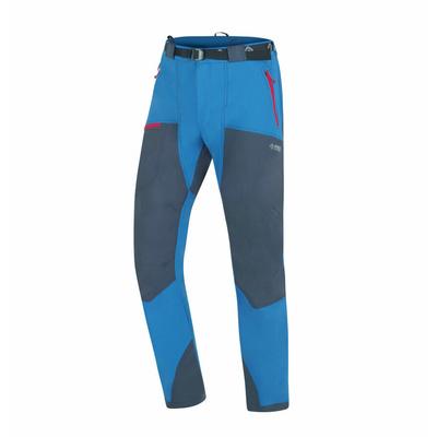 Hlače Direct Alpine Mountainer Tech sivomodra/modra, Direct Alpine