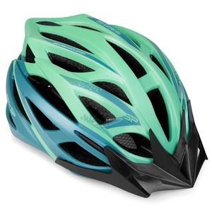 kolesarji čelada Spokey FEMME siva, Spokey