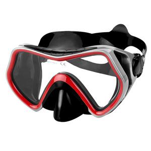 Spokey BORNEO niz za potapljanje maska + dihalka, Spokey