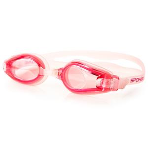 kopanje očala Spokey SKIMO roza, Spokey