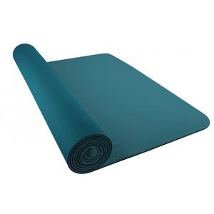 pranje na joga Nike temeljna Joga Mat 3mm Samohvala / Laser Oranžna / Samohvala, Nike