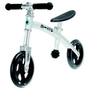 bounce Micro G-Bike+ GB0008 svetloba alu, Micro