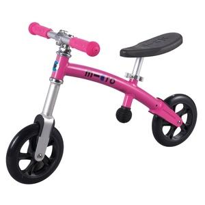 bounce Micro G-Bike+ GB0011, Micro