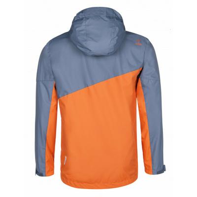 Moški funkcionalni zunanja jakna Kilpi ORLETI-M oranžna, Kilpi