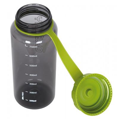 Steklenica na prostem Husky Springie zelena, Husky
