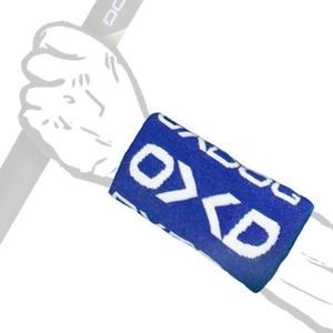 obleka-ščit OXDOG TWIST LONG Zapestnica modro / bela, Oxdog