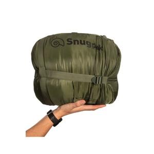 spanje torba Snugpak SLEEPER POHOD olivno zelena, Snugpak
