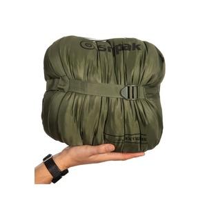spanje torba Snugpak SLEEPER EXTREME olivno zelena, Snugpak
