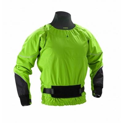 Hiko PALADIN vodna jakna z neoprensko manšeto za vrat zelena, Hiko sport