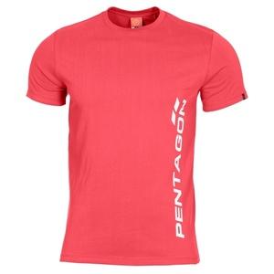 moški majica PENTAGON® rdeča, Pentagon