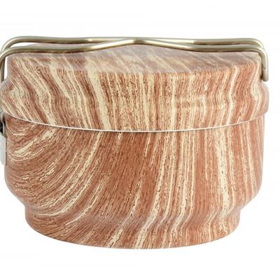 ESUS ALB WOOD 2 kosa, oblikovalski les 0615, ALB