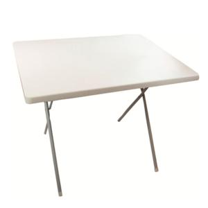 zložljiva stolh HIGHLANDER bela velika, Highlander