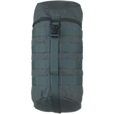priključki bočna žep Wisport® SPARROW 5l siva, Wisport