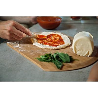 Bambus rezalna deska na pizza Camp Chef, Camp Chef