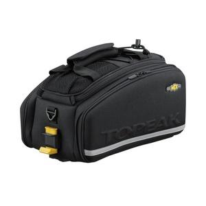 torba Topeak MTX TRUNK Bag EXP z strani TT9647B, Topeak