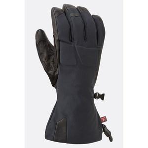 rokavice Rab Pivot GTX Glove črna / bl, Rab