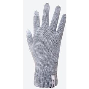 Pleteni Merino rokavice Kama R301 109