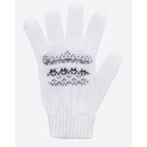 Otroci pletena Merino rokavice Kama RB203 100, Kama