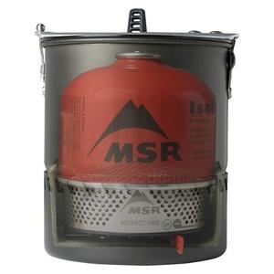 štedilnik MSR reaktor 1.7 L peč sistem 11205, MSR