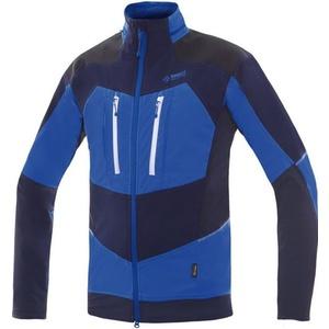 jakna Direct Alpine mistral indigo / modra, Direct Alpine