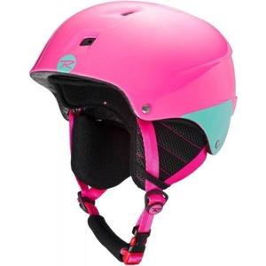Ski čelada Rossignol Comp J Zabava dekle RKGH510, Rossignol