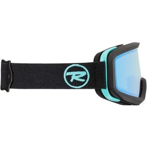 očala Rossignol Ace W HP črna cil RKIG401, Rossignol