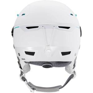Ski čelada Rossignol Allspeed Visor Vplivi W bela RKIH401, Rossignol