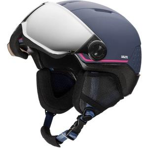 Ski čelada Rossignol Whoopee Visor Vplivi bl / pk RKIH500, Rossignol