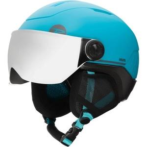 Ski čelada Rossignol Whoopee Visor Vplivi bl / bk RKIH501, Rossignol