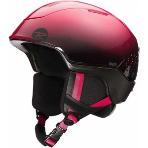 Ski čelada Rossignol Whoopee Vplivi roza RKIH504, Rossignol