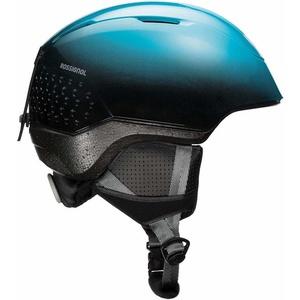 Ski čelada Rossignol Whoopee Vplivi blue RKIH506, Rossignol
