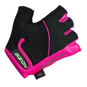 kolesarjenje rokavice Lasting z gel dlani GS33 904, Lasting
