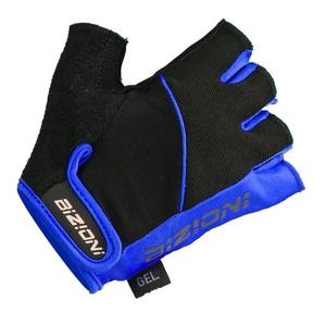 kolesarjenje rokavice Lasting z gel dlani GS33 905, Lasting