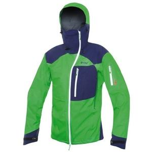 jakna Direct Alpine vodnik 5.0 zelena / indigo, Direct Alpine