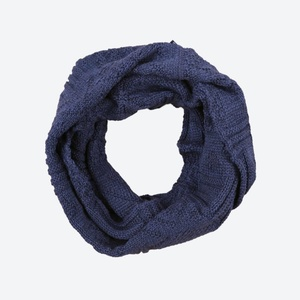 pletene kravata Kama S20 108 temno blue, Kama