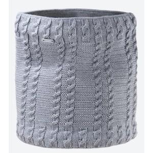 pletene Merino kravata Kama S21 109, Kama