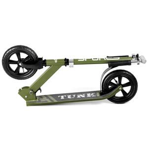 skuter Spokey TUNK napihljiv kolesca 200 mm, Spokey