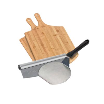 niz za priprava in sersourceanje pica kamp Chef, Camp Chef