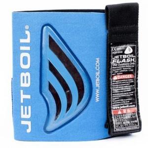 posoda Jetboil FLASH Prijeten, Jetboil