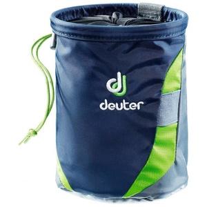 torba na magnezij Deuter Gravity Chalk Bag I L mornarsko granit, Deuter