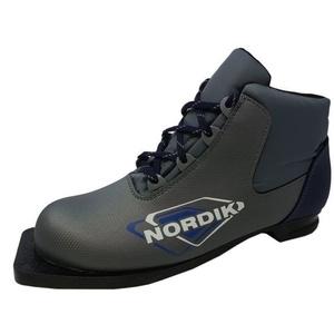 tek čevlji NN Skol hrbtenica Nordic Siva / Modra N75, Skol