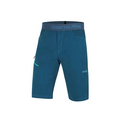 Kratke hlače Direct Alpine SOL o bencinu / oceanu, Direct Alpine