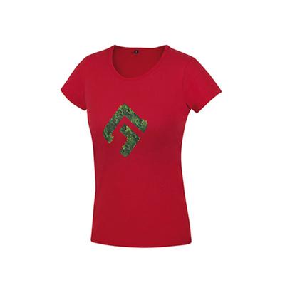 majica Direct Alpine Sonora dama opeka (znamka), Direct Alpine