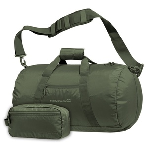 šport torba PENTAGON® Kanon zelena, Pentagon