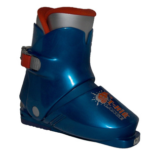 ski čevlji Lange T-otroci blue, Lange