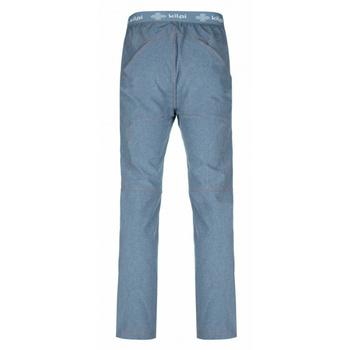Moške hlače Kilpi TAKAKA-M modra, Kilpi