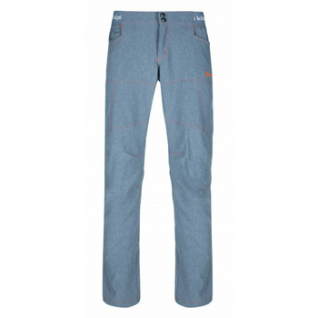 Moške hlače Kilpi TAKAKA-M modra