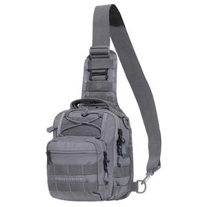 Taktična torba več ramo PENTAGON® UCB 2.0 siva, Pentagon