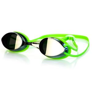 kopanje očala Spokey SPARKI zelena, ogledalo steklo, Spokey