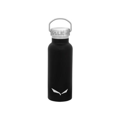 steklenica Salewa Valsura izolirana 0.45L črna, Salewa